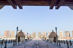 The Pearl-Qatar (jbdodane) Tags: thepearl thepearlqatar doha middleeast qatar