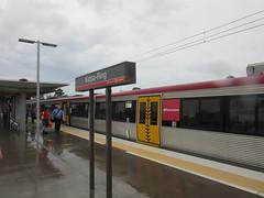 Kippa Ring station (Big Brisbane Boy) Tags: kippa ring queensland