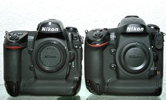 Nikon D2Xs + Nikon D4s (Celimaniac) Tags: nikond4s nikond2xs nikon d4s d2xs profinikon fujis3pro cam fotokamera