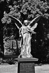 Stadtfriedhof Stcken 029 (michael.schoof) Tags: hannover friedhof grabmal