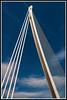Puente Calatrava detalle 2 CAC (edomingo) Tags: valencia calatrava cac ciudadartesyciencias nikond90 edomingo nikkor1685vr