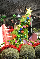 'the nightmare before christmas' at the flower show (7) (pompomflipflop) Tags: philadelphia disney flowershow thenightmarebeforechristmas 2015