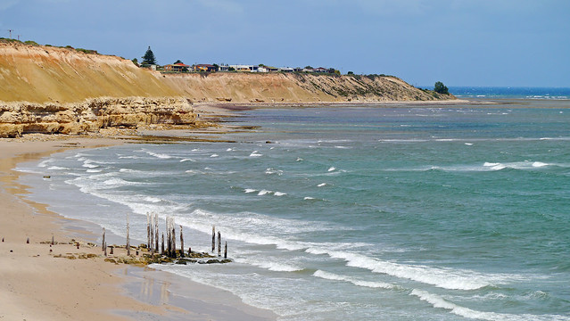 Port Willunga, SA - Australia