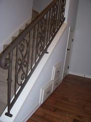 Dunn Stairs