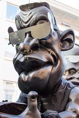Belgi - Aalst (Alost) - Oilsjt Carnaval 2015 (Vol 15) (saigneurdeguerre) Tags: carnival canon europa europe belgium belgique mark iii belgi parade unesco ponte carnaval 5d antonio belgica flanders belgien aalst karnaval carnavale vlaanderen 2015 oostvlaanderen alost flandre oilsjt antonioponte saigneurdeguerre