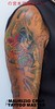 mauricio_clayton_photography_001 (MAURICIO CLAYTON) Tags: verde tattoo yakuza japanesetattoo midsleevejapan