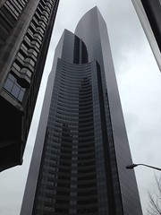 03222015-03 (Fruitcake Enterprises) Tags: seattle skyscrapers dlused seattlemunicipaltower columbiacenter bigclimb bigclimbforleukemia
