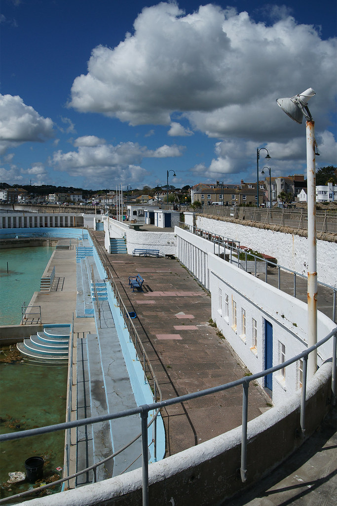 The World 39 S Best Photos Of Penzance And Swimmingpool Flickr Hive Mind