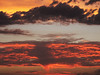 Magic Sky (Habub3) Tags: sunset sky germany deutschland sonnenuntergang magic himmel gewitter 2015 weinstadt habub3