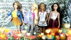 2015-03-22_02-42-17 (Curedoll) Tags: doll barbie grace puppe fashionistas raquelle