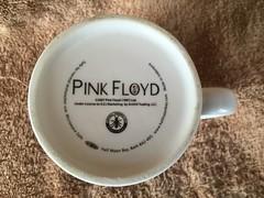 Ceramic Mug - Pink Floyd - The Dark Side Of The Moon (firehouse.ie) Tags: pink music classic rock ceramic pinkfloyd mug collectors floyd item memorabilia momentum