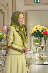 Maryam Rajavi – Persian New Year celebration - Office of the NCRI – 20 March 2015-6 (maryamrajavi) Tags: new camp liberty iran year prison iranian maryam mek norooz norouz nowrooz nowrouz سال مريم ايران تهران مسعود آزادي ashraf khamenei بهشت زهرا mko سياسي يونس عراق rajavi نو pmoi gohardasht اشرف سوريه faqih jabbari radjavi oppositionleader reyhaneh mojahedin maryamrajavi مادران رجوي velayate rayhaneh اتمي زندانيان mujahedinekhalq maryamradjavi ليبرتي خاوران rouhani مذاكرات خودسوزي نوروز94 شهيدان mcriran mojahedeen