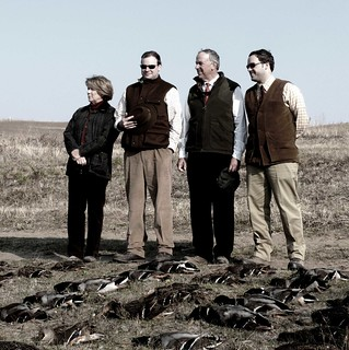 Hungary Luxury Driven Pheasant Shoot 44
