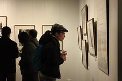 (Instituto Cervantes de Tokio) Tags: art gallery arte galeria exhibition institutocervantes  exposicin  exhibicin