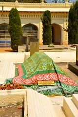 DSC_0077 (drs.sarajevo) Tags: india karnataka srirangapatnam gumbaz mausoleumtipusultan