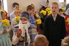 25. Пасхальный праздник в школе «Умелые ручки»