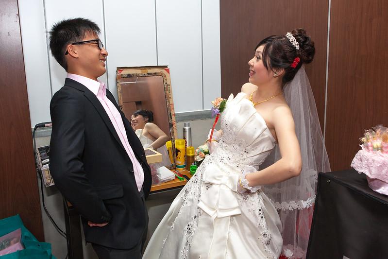 璟汶&彥辰-大喜之日