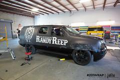 Randy Reep Yukon