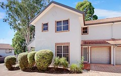 26/380 Glenmore Parkway, Glenmore Park NSW