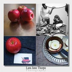 pink lady4 (Lara Jane Thorpe) Tags: pink food photography day awards styling ladyapple wwwlarajanethorpecouk
