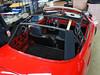 VW Karmann Ghia Montage