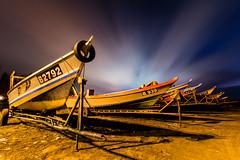 Fishing Boats (Zen_nith) Tags: brunei longexposure slowshutter leefilter bigstopper beach fishing boats