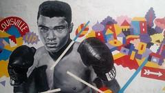 IMG_20160710_121545518 (7beachbum) Tags: nyc newyorkcity streetart newyork brooklyn mural ali boxer williamsburg newyorknewyork muhammadali brooklynny thegreatest thechamp brooklynnewyork louisvillelip
