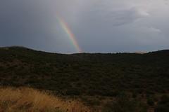Rainbow in Tegea (sarantosmeglis) Tags: pido