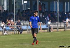 Rober (Dawlad Ast) Tags: b españa real soccer july asturias julio match roberto garcia oviedo futbol rober partido filial pretemporada entrenamiento pitu 2016 vetusta doncel