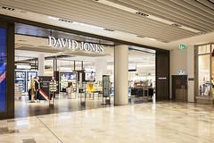 Entrance to David Jones (Adam Dimech) Tags: davidjones departmentstore emporium storefront shopfront shop store shoppingcentre shoppingcenter shoppingmall eastland eastlandshoppingcentre ringwood melbourne victoria australia