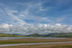 Broadwater, Tywyn (Explore) (babs pix) Tags: broadwatertywyn westwales wales snowdonia snowdoniamountainsandcoast dysynnirivertywyn fathewvalley gwynedd cadairidris cadaircountry landscape