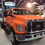 2015 Mid-America Trucking Show