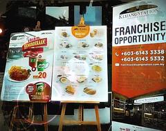 http://kluangstation.com.my #food #travel #holiday #trip #Asia #Malaysia #kualalumpur #foodmalaysia #kepong #desaparkcity # # # # # # # (soonlung81) Tags: food travel holiday trip asia malaysia kualalumpur foodmalaysia kepong desaparkcity