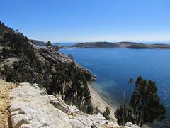 "Lac Titicaca: l'Isla del Sol <a style=""margin-left:10px; font-size:0.8em;"" href=""http://www.flickr.com/photos/127723101@N04/28597730795/"" target=""_blank"">@flickr</a>"