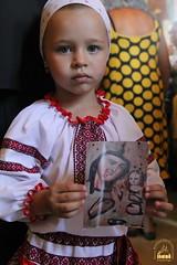 """Commemoration Day of the Smolensk Icon of the Mother of God """"Hodegetria"""" / Праздник иконы Пресвятой Богородицы Смоленской Одигитрии (96)"""