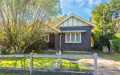 11 Third Avenue, Willoughby NSW