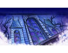 F803 (scenicprojects) Tags: f803 castle drawbridge 40 x 18 122m 55m