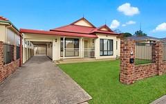 55 Byamee Street, Dapto NSW