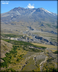 Photo Mount St. Helens United States (billypoonphotos) Tags: mount saint st helens stratovolcano volcano skamania county washington united states state cascade range volcanic pacific ring fire ash pyroclastic flow 1980 david johnston ridge observatory blast zone route 504 usgs eruption nikon d5200 photo picture billypoon billypoonphotos photographer photography cougar usa