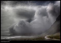 Untitled / Iceland (august, 2016) (buiobuione) Tags: kirkjufellmountain reynisfjara hekla iceland island islanda buiobuione sky yahoo:yourpictures=weather weather cloud nature ultimate lpultimate