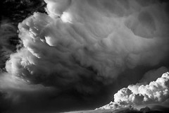 061709 - Strong Nebraska Thunderstorms (B&W) (NebraskaSC Photography) Tags: nebraskasc dalekaminski stormscape cloudscape severeweather severewx nebraska nebraskathunderstorms nebraskastormchase weather nature awesomenature storm thunderstorm clouds cloudsday cloudsofstorms cloudwatching stormcloud daysky badweather weatherphotography photography photographic warning watch weatherspotter chase chasers newx wx weatherphotos weatherphoto sky magicsky extreme darksky darkskies darkclouds stormyday stormchasing stormchasers stormchase skywarn skytheme skychasers stormpics day orage tormenta light vivid watching dramatic outdoor cloud colour amazing beautiful stormviewlive svl svlwx svlmedia svlmediawx