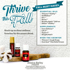 05-Fall Essential Oil Must Haves (Jessica Bailey YLEO) Tags: yleo essential oils young living autumn fall recipes wellness oil oily mom body system support