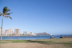 Ala Moana - Diamond Head (Alan Yeh Photography) Tags: hawaii 808 oahu diamondhead alamoana alamoanabeach paradise