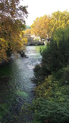 PA245355 () Tags: fontaine de vauclues france avignon   provence