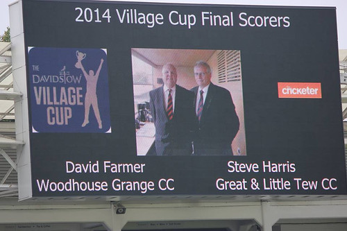 Scorers Lords