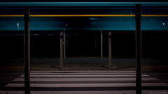 urban line (benarseguet) Tags: longexposure urban composition canon dark 50mm nice niceshot darkness nightshot line sombre soe ligne nightpicture lightroom urbain longueexposition bellephoto photodenuit nicepicture eos70d