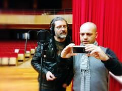 Monti y Cristian Leggiero