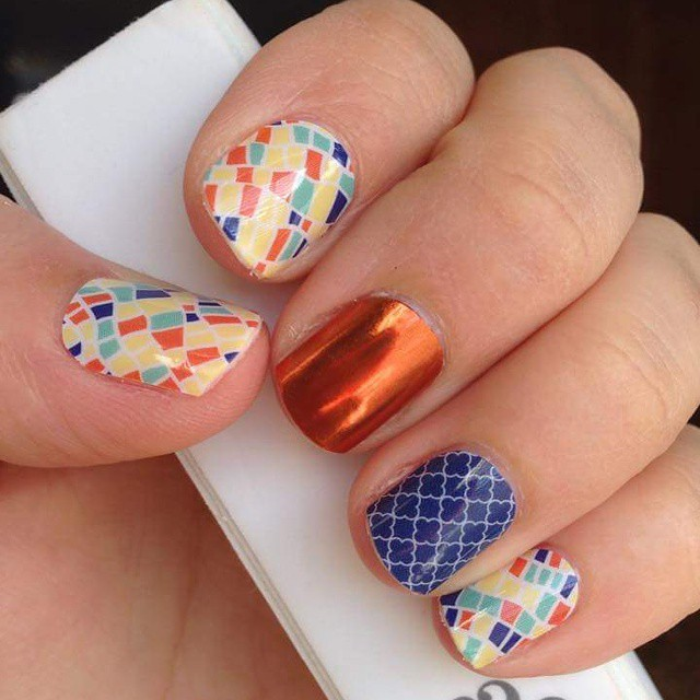 Want exclusive wraps you cannot buy online?! Subscribe to Stylebox by Jamberry! Get two full size exclusive products each month at a discount & dont pay shipping!   Subscribe Today:  http://bit.ly/JWJStylebox  #nails #nail #fashion #style #b3g1free #cute