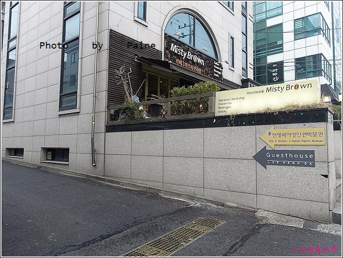 弘大Lee Kang Ga Guesthouse (2).JPG