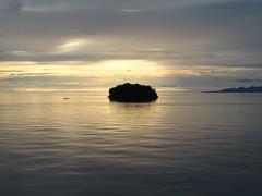 The wife of Pachacamac (Giuseppe Suaria) Tags: island isola